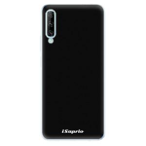 Odolné silikonové pouzdro iSaprio - 4Pure - černé - na mobil Huawei P Smart Pro