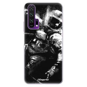 Silikonové pouzdro iSaprio - Astronaut 02 na mobil Honor 20 Pro