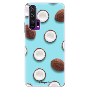 Silikonové pouzdro iSaprio - Coconut 01 na mobil Honor 20 Pro