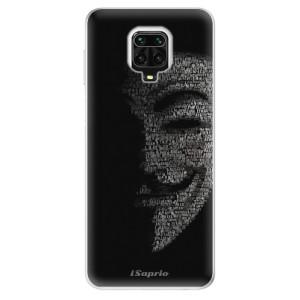 Silikonové pouzdro iSaprio - Vendeta 10 na mobil Xiaomi Redmi Note 9 Pro / Xiaomi Redmi Note 9S - poslední kousek za tuto cenu