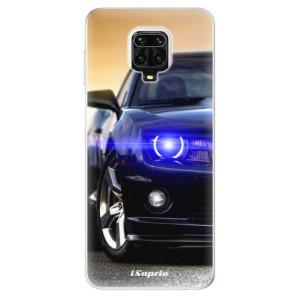 Silikonové pouzdro iSaprio - Chevrolet 01 na mobil Xiaomi Redmi Note 9 Pro / Xiaomi Redmi Note 9S