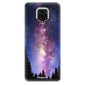 Silikonové pouzdro iSaprio - Milky Way 11 na mobil Xiaomi Redmi Note 9 Pro / Xiaomi Redmi Note 9S - poslední kousek za tuto cenu
