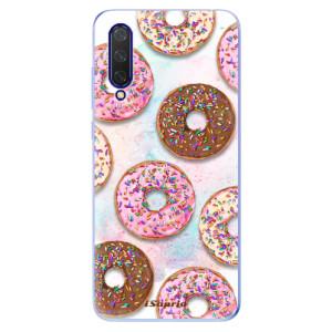 Silikonové pouzdro iSaprio - Donuts 11 na mobil Xiaomi Mi 9 Lite