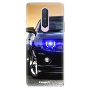 Silikonové pouzdro iSaprio - Chevrolet 01 na mobil OnePlus 8