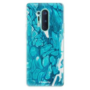 Silikonové pouzdro iSaprio - BlueMarble 15 na mobil OnePlus 8 Pro