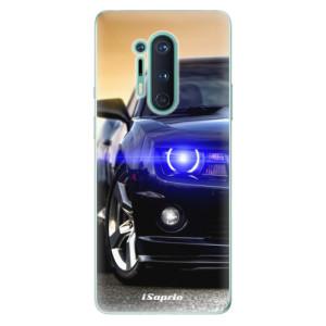 Silikonové pouzdro iSaprio - Chevrolet 01 na mobil OnePlus 8 Pro