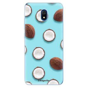 Odolné silikonové pouzdro iSaprio - Coconut 01 na mobil Xiaomi Redmi 8A