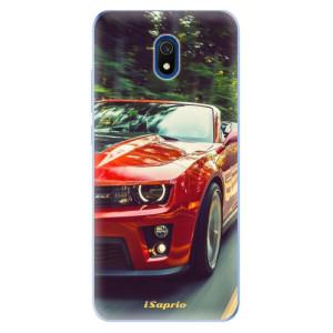 Odolné silikonové pouzdro iSaprio - Chevrolet 02 na mobil Xiaomi Redmi 8A