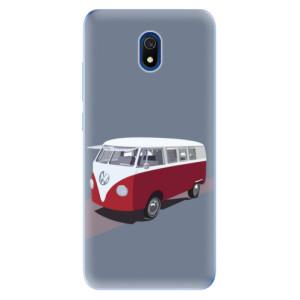 Odolné silikonové pouzdro iSaprio - VW Bus na mobil Xiaomi Redmi 8A