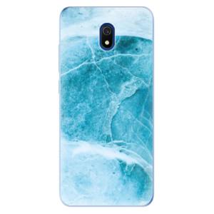Odolné silikonové pouzdro iSaprio - Blue Marble na mobil Xiaomi Redmi 8A