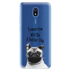 Odolné silikonové pouzdro iSaprio - Better Day 01 na mobil Xiaomi Redmi 8A