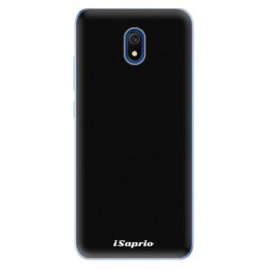 Odolné silikonové pouzdro iSaprio - 4Pure - černé na mobil Xiaomi Redmi 8A