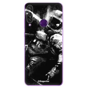 Odolné silikonové pouzdro iSaprio - Astronaut 02 na mobil Huawei Y6p