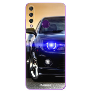 Odolné silikonové pouzdro iSaprio - Chevrolet 01 na mobil Huawei Y6p