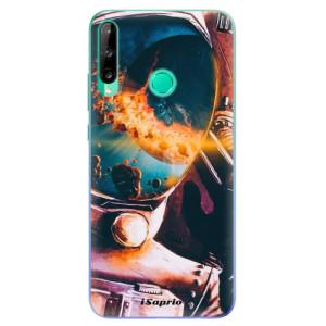 Odolné silikonové pouzdro iSaprio - Astronaut 01 na mobil Huawei P40 Lite E