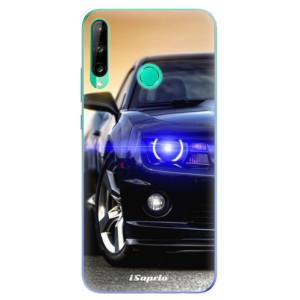 Odolné silikonové pouzdro iSaprio - Chevrolet 01 na mobil Huawei P40 Lite E