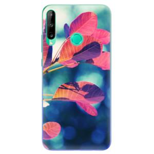 Odolné silikonové pouzdro iSaprio - Autumn 01 na mobil Huawei P40 Lite E