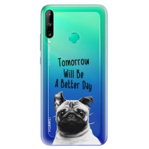 Odolné silikonové pouzdro iSaprio - Better Day 01 na mobil Huawei P40 Lite E