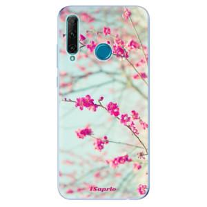 Odolné silikonové pouzdro iSaprio - Blossom 01 na mobil Honor 20e / Honor 20 Lite