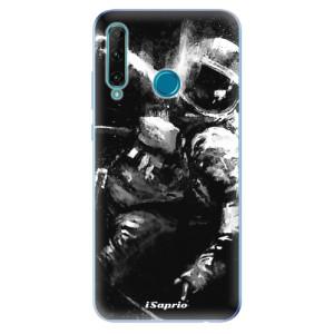 Odolné silikonové pouzdro iSaprio - Astronaut 02 na mobil Honor 20e / Honor 20 Lite