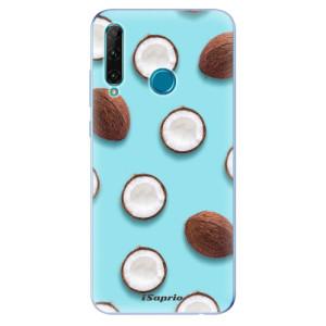 Odolné silikonové pouzdro iSaprio - Coconut 01 na mobil Honor 20e / Honor 20 Lite