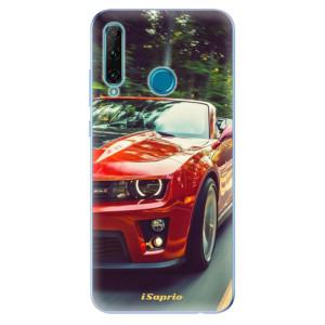 Odolné silikonové pouzdro iSaprio - Chevrolet 02 na mobil Honor 20e / Honor 20 Lite