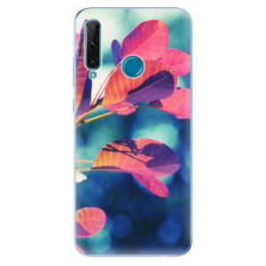 Odolné silikonové pouzdro iSaprio - Autumn 01 na mobil Honor 20e / Honor 20 Lite