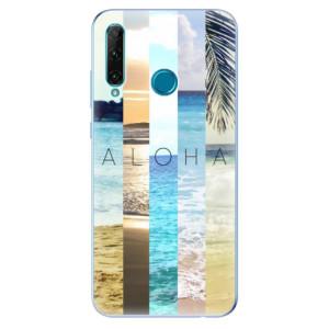 Odolné silikonové pouzdro iSaprio - Aloha 02 na mobil Honor 20e / Honor 20 Lite