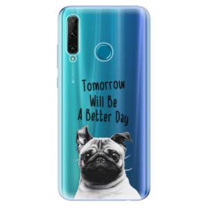 Odolné silikonové pouzdro iSaprio - Better Day 01 na mobil Honor 20e / Honor 20 Lite