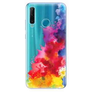 Odolné silikonové pouzdro iSaprio - Color Splash 01 na mobil Honor 20e / Honor 20 Lite