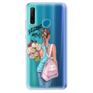 Odolné silikonové pouzdro iSaprio - Beautiful Day na mobil Honor 20e / Honor 20 Lite