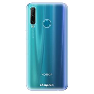 Odolné silikonové pouzdro iSaprio - 4Pure - čiré bez potisku na mobil Honor 20e / Honor 20 Lite