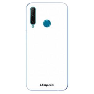 Odolné silikonové pouzdro iSaprio - 4Pure - bílé na mobil Honor 20e / Honor 20 Lite