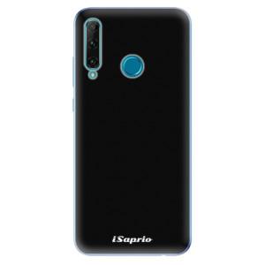 Odolné silikonové pouzdro iSaprio - 4Pure - černé na mobil Honor 20e / Honor 20 Lite