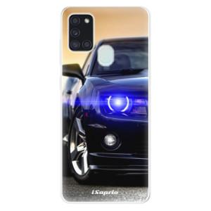 Odolné silikonové pouzdro iSaprio - Chevrolet 01 na mobil Samsung Galaxy A21s