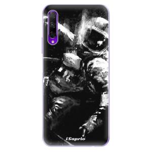 Odolné silikonové pouzdro iSaprio - Astronaut 02 na mobil Honor 9X Pro