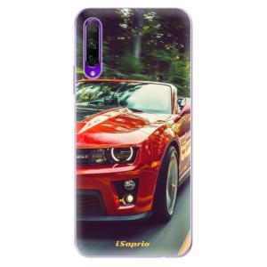 Odolné silikonové pouzdro iSaprio - Chevrolet 02 na mobil Honor 9X Pro