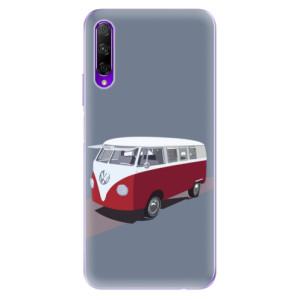 Odolné silikonové pouzdro iSaprio - VW Bus na mobil Honor 9X Pro