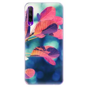 Odolné silikonové pouzdro iSaprio - Autumn 01 na mobil Honor 9X Pro