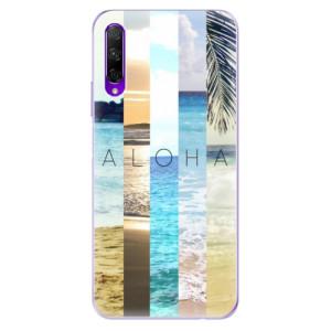 Odolné silikonové pouzdro iSaprio - Aloha 02 na mobil Honor 9X Pro