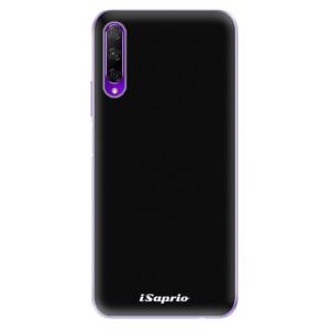 Odolné silikonové pouzdro iSaprio - 4Pure - černé na mobil Honor 9X Pro