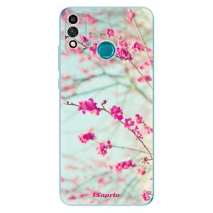 Odolné silikonové pouzdro iSaprio - Blossom 01 na mobil Honor 9X Lite