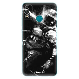 Odolné silikonové pouzdro iSaprio - Astronaut 02 na mobil Honor 9X Lite