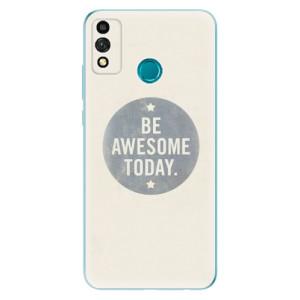 Odolné silikonové pouzdro iSaprio - Awesome 02 na mobil Honor 9X Lite