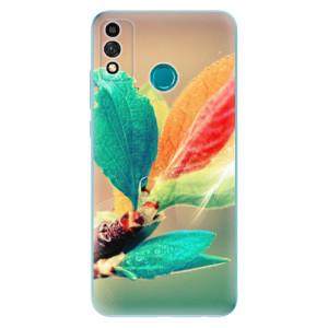Odolné silikonové pouzdro iSaprio - Autumn 02 na mobil Honor 9X Lite
