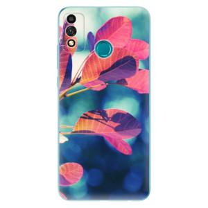 Odolné silikonové pouzdro iSaprio - Autumn 01 na mobil Honor 9X Lite