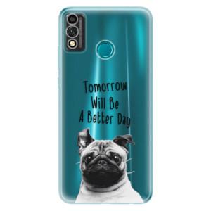 Odolné silikonové pouzdro iSaprio - Better Day 01 na mobil Honor 9X Lite