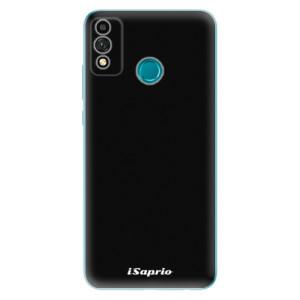 Odolné silikonové pouzdro iSaprio - 4Pure - černé na mobil Honor 9X Lite