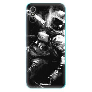 Odolné silikonové pouzdro iSaprio - Astronaut 02 na mobil Xiaomi Redmi 9A