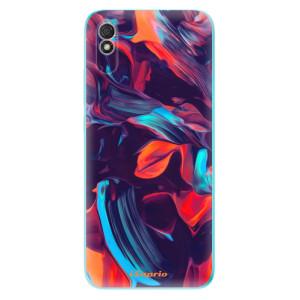 Odolné silikonové pouzdro iSaprio - Color Marble 19 na mobil Xiaomi Redmi 9A